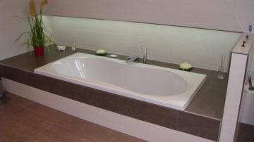 Fliesen-, Platten- und Mosaikverlegung im Innen- und Außenbereich